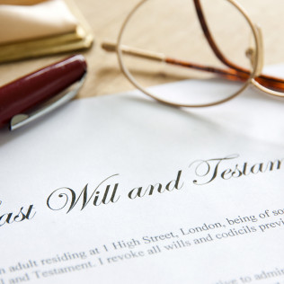 Estate Planning and Guardianships